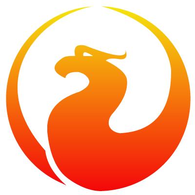 Firebird mascot