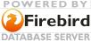 Проект использует для работу систему Firebird